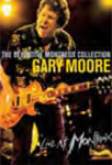 Gary Moore - The Definitive Montreux Collection (UK-import) (DVD)