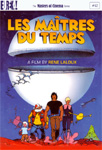 Les Maitres Du Temps (UK-import) (DVD)