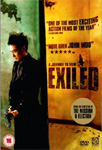 Exiled (UK-import) (DVD)