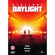 Daylight (UK-import) (DVD)