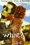 What? (DVD)