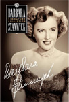 Barbara Stanwyck Signature Collection (DVD - SONE 1)