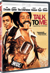 Talk To Me (DVD - SONE 1)