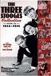 The Three Stooges Collection - Volume 1: 1934-1936 (DVD - SONE 1)