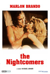 The Nightcomers (UK-import) (BLU-RAY)