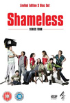 Shameless - Serie 4 (UK-import) (DVD)