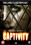 Captivity (UK-import) (DVD)