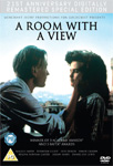 A Room With A View - Special Edition (UK-import) (DVD)