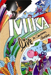 Mika - Live In Cartoon Motion (DVD)