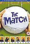 The Match (UK-import) (DVD)