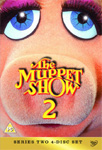 The Muppet Show - Sesong 2 (UK-import) (DVD)