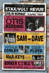 Stax/Volt Revue - Live In Norway 1967 (DVD)