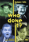 Who Done It? (UK-import) (DVD)