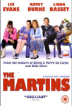 The Martins (UK-import) (DVD)