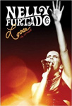 Nelly Furtado - Loose: The Concert (m/CD) (DVD)