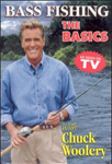 Bass Fishing: The Basics With Chuck Woolery (DVD - SONE 1)