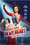 With A Song In My Heart - The Jane Froman Story (DVD - SONE 1)