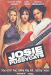 Josie And The Pussycats (UK-import) (DVD)