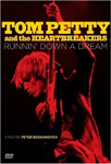 Tom Petty And The Heartbreakers - Runnin' Down A Dream (UK-import) (3DVD+CD)