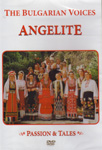 Bulgarian Voices Angelite - Passion & Tales (DVD)