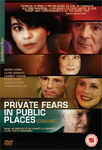 Private Fears In Public Places (UK-import) (DVD)