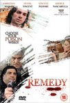 Remedy (UK-import) (DVD)