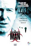 The Contaminated Man (DVD)