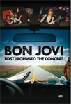 Bon Jovi - Lost Highway: The Concert (DVD)