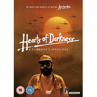 Hearts Of Darkness: A Filmmaker's Apocalypse (UK-import) (DVD)