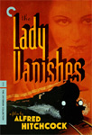 The Lady Vanishes - Criterion Collection (DVD - SONE 1)