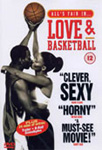 Love And Basketball (DVD - SONE 1)
