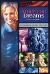 American Dreams - Sesong 1 - Extended Music Edition (DVD - SONE 1)