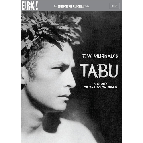 Tabu: A Story Of The South Seas (UK-import) (DVD)