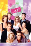 Beverly Hills 90210 - Sesong 3 (UK-import) (DVD)