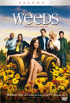 Weeds - Sesong 2 (DVD)