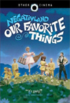 Negativland - Our Favorite Things (m/CD) (DVD - SONE 1)