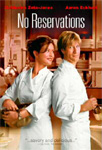 No Reservations (UK-import) (DVD)