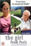 The Girl From Paris (UK-import) (DVD)