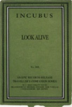 Incubus - Look Alive Special Edition (m/CD) (DVD)