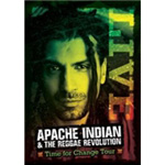 Apache Indian - Time For Change Tour (DVD)