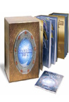 Stargate SG-1 - The Complete Series + The Ark of Truth /  Continuum (DVD)
