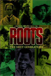 Produktbilde for Roots - The Next Generations (DVD)
