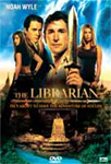 The Librarian (DVD)