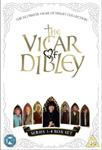 The Vicar Of Dibley - The Ultimate Collection (UK-import) (DVD)