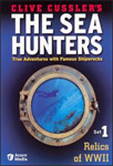 Clive Cussler's The Sea Hunters (DVD - SONE 1)