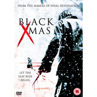 Black Christmas (2006) (UK-import) (DVD)