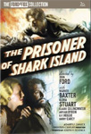 The Prisoner Of Shark Island (DVD - SONE 1)