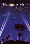 The Moody Blues - Lovely To See You Tonight (DVD - SONE 1)