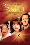 Touched By An Angel - Sesong 4 - Del 2 (DVD - SONE 1)