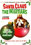 Santa Claus Conquers The Martians (DVD)